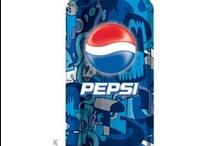 Pepsi / by Trishun' Rawls
