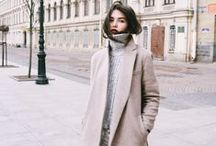 (STREET STYLE) / inspiration street style outfits / by becauase im addicted