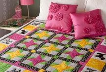 Awesome Applique Quilts / Better Cuts Make Better Quilts