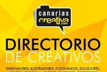 CanariasCreativa.com / Creative things from the Canaries to your world