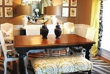 Decor & Design / by Jessica Anderson (Mawby)