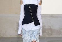 Love this look / fashion faves / by Regina Montinola