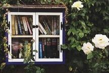 Books / by Sierra Nelson