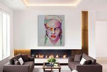 Living Interiors / Interior design and space management / by Regina Montinola