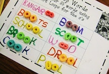 Clever Classroom Ideas / by Lori Ostrander