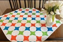Pieced to Perfection  / Better Cuts Make Better Quilts