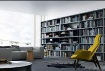 Bibliotecas - Libraries