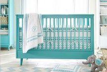 Bebés - Nursery / by MARIANGEL COGHLAN