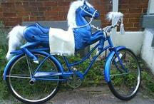 Bike crazy / by Jo Ruth