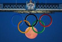London Olympics 2012 / by Regina Montinola