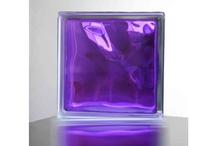 """Vetromattone / Detto anche VETROCEMENTO, questo prodotto è in grado di donare uno straordinario effetto visivo di superficie """"a tutto vetro"""".."""