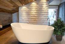 Vasche da bagno / Per completare il tuo bagno, IPERCERAMICA ti presenta la sua gamma di vasche da bagno: ricca, elegante ma come sempre estremamente conveniente.