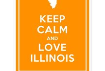 ILLINOIS / by Anne Marie