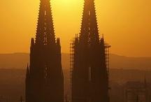 Patrimoine mondial de l'UNESCO en Allemagne / 38 sites allemands sont actuellement inscrit au patrimoine mondial de l'UNESCO