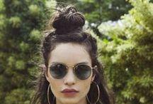 hair dare / Hairstyles and Hair Accessories / by Regina Montinola
