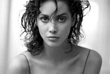 Christy Turlington / Top model / by Juan Martínezestudio
