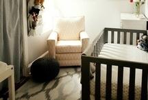 Big Boy/Baby Room / by Alissa Hodge