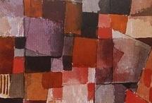Paul Klee / by Juan Martínezestudio