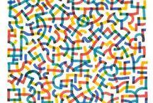 Texture & color / by Juan Martínezestudio