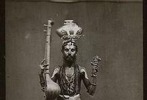 Indian  / by Shaila Keetley