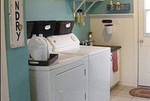 Laundry Room / by Lori Ostrander