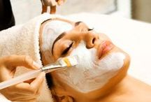 Aesthetician / This is where all quotes, graphics and images describe the Esthetician