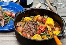 James Beard recipes / by Jo Ruth