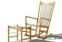 Mecedoras - Rocking chairs