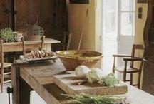 Estilo Provenzal - Provence Style