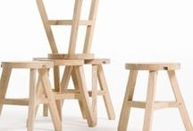 Bancos - height stool