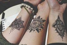 Ink & Steel.