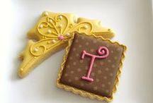 Sugar cookies/ everything girly