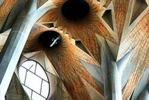 Ceilings • look up / by Jo Ruth