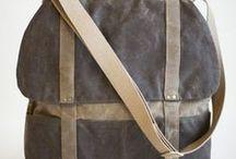 Cooper Bag Ideas / by Sierra Nelson
