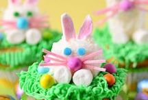 Easter / Spring things / by Peggy K.