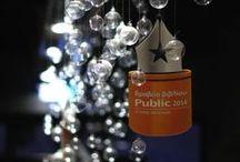 Public Book Awards / Στιγμιότυπα από την εκδήλωση ενημέρωσης των Public Book Awards