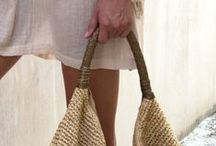 BAGS | Recycled Hand-made