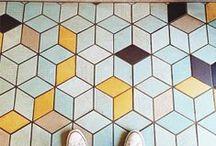 Pisos / Floors