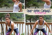 Training Tips / by Elizabeth Gilreath Johnson