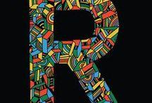 Pattern Passion / The Wonderful World of Prints and Patterns / by Regina Montinola