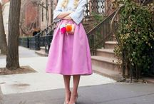 Ladies Love Skirts / For the skirt obsessed