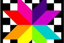 AccuQuilt 2015 Quilt Block Design Contest / Get the latest information on AccuQuilt's 6th Annual Quilt Block Contest (2015) including how to enter and vote.