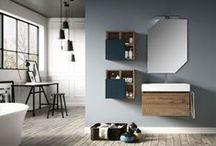 mobili bagno componibili qubo la gamma di mobili componibili qubo di produzione artigianale made