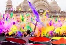 Celebrate! Holidays & Festivals