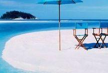 Unbeatable Beaches