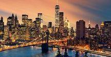 Splendid Cityscapes