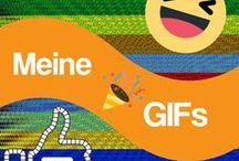 Henris GIFs / Interessante #Gifs aus meinem Berufs-Alltag