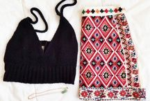Clothing & style / boho-sporty-chic / by Adelle Smith