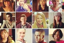 Glee❤️ / My favorite tv show hands down  / by That_One_Girl❤️