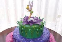 Ky's first birthday Ideas / by Ashley Burns